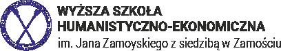 Studia Zamość | WSHE | Wyższa Szkoła Humanistyczno-Ekonomiczna w Zamościu Logo