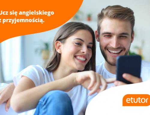 Bezpłatne kursy językowe eTutor już dostępne dla studentów I wykładowców WSHE